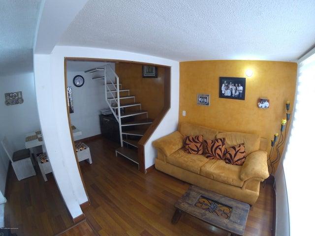 Casa Bogota D.C.>Bogota>Mirandela - Venta:222.000.000 Pesos - codigo: 18-481