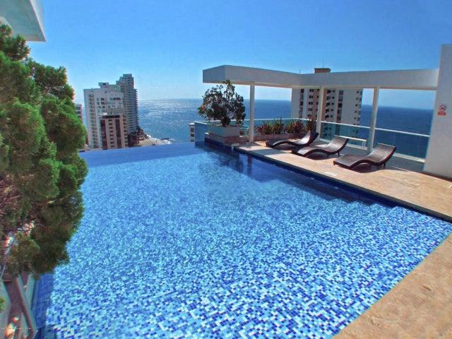 Apartamento Magdalena>Santa Marta>Rodadero - Venta:323.900.000 Pesos - codigo: 18-513