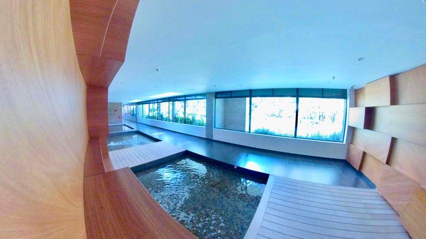 Apartamento Bogota D.C.>Bogota>Chico - Venta:1.150.000.000 Pesos - codigo: 18-580
