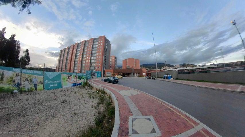 Apartamento Bogota D.C.>Bogota>Altavista - Venta:125.000.000 Pesos - codigo: 18-590