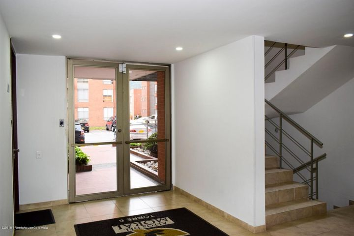 Apartamento Bogota D.C.>Bogota>Barrancas - Venta:480.000.000 Pesos - codigo: 18-597