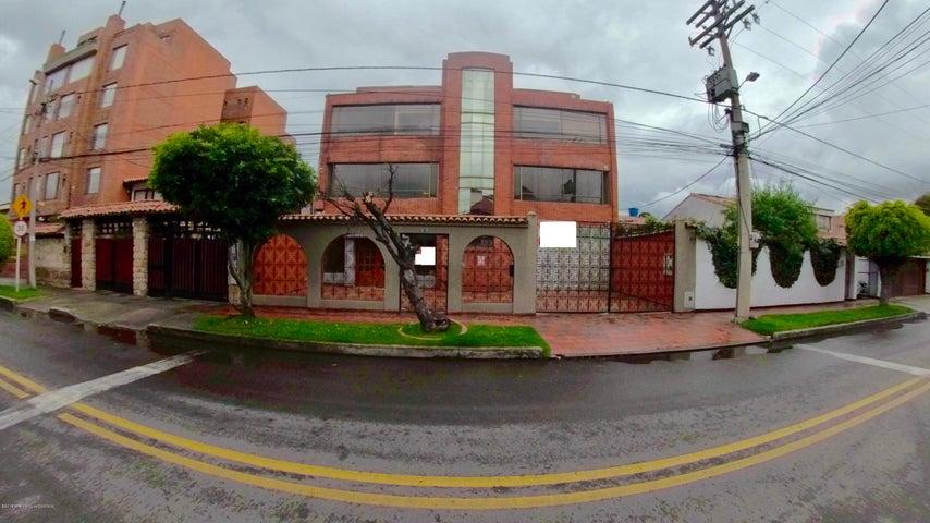 Oficina Bogota D.C.>Bogota>El Contador - Arriendo:6.800.000 Pesos - codigo: 18-609