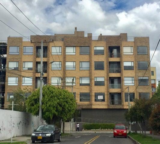 Apartamento Bogota D.C.>Bogota>Cedritos - Venta:495.000.000 Pesos - codigo: 18-608