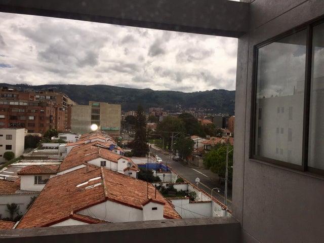 Apartamento Bogota D.C.>Bogota>Cedritos - Venta:495.000.000 Pesos - codigo: 18-612