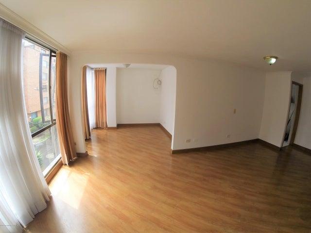 Apartamento Bogota D.C.>Bogota>Chico Norte - Venta:560.000.000 Pesos - codigo: 18-621