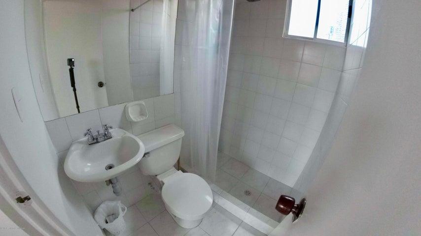 Apartamento Bogota D.C.>Bogota>Barrancas - Venta:150.000.000 Pesos - codigo: 18-635