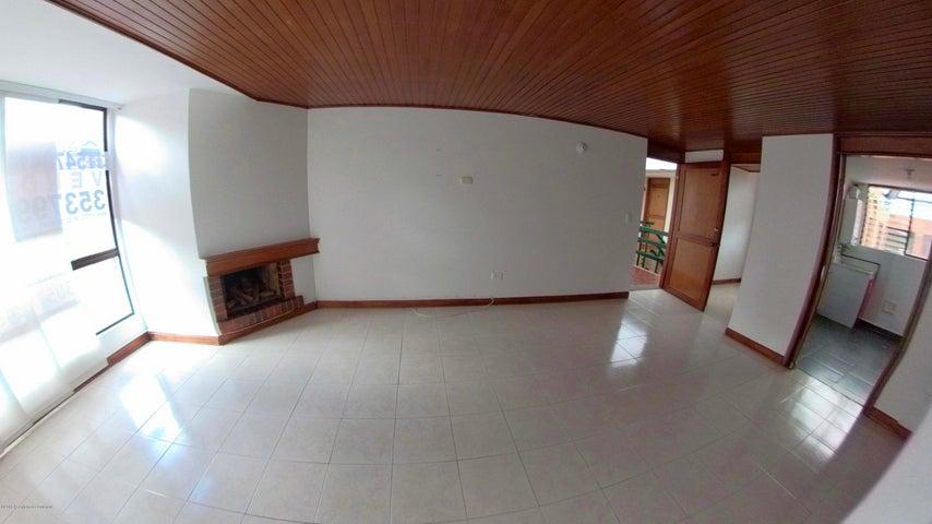 Apartamento Bogota D.C.>Bogota>Pontevedra - Venta:290.000.000 Pesos - codigo: 18-637