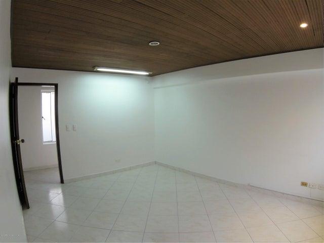 Local Comercial Bogota D.C.>Bogota>Santa Paula - Arriendo:10.500.000 Pesos - codigo: 18-559