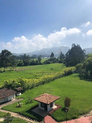 Casa Cundinamarca>Tabio>Vereda Rio Frio - Venta:1.600.000.000 Pesos - codigo: 18-642