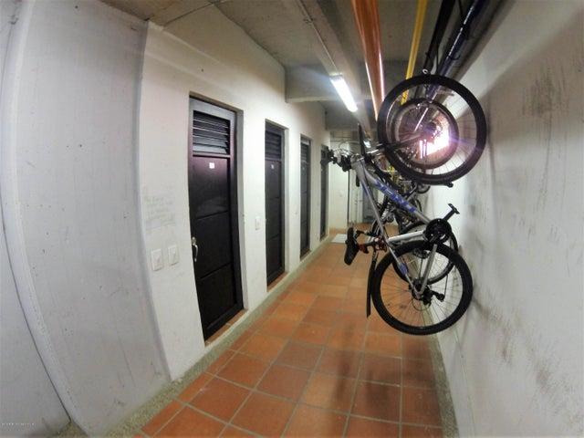 Apartamento Bogota D.C.>Bogota>Pasadena - Arriendo:3.650.000 Pesos - codigo: 18-644