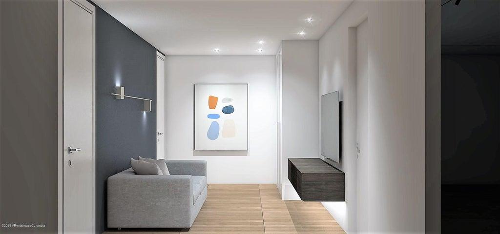 Apartamento Bogota D.C.>Bogota>Chico Norte - Venta:2.182.725.000 Pesos - codigo: 18-517