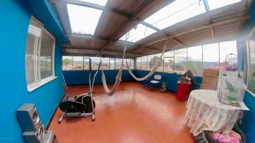 Casa Bogota D.C.>Bogota>Tabora - Venta:1.700.000.000 Pesos - codigo: 18-646