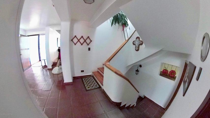 Casa Bogota D.C.>Bogota>Santa Barbara - Venta:1.500.000.000 Pesos - codigo: 18-652