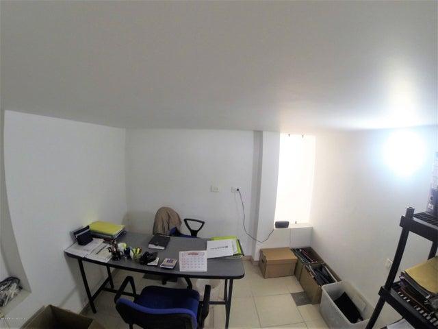 Oficina Bogota D.C.>Bogota>Polo Club - Venta:1.700.000.000 Pesos - codigo: 18-659