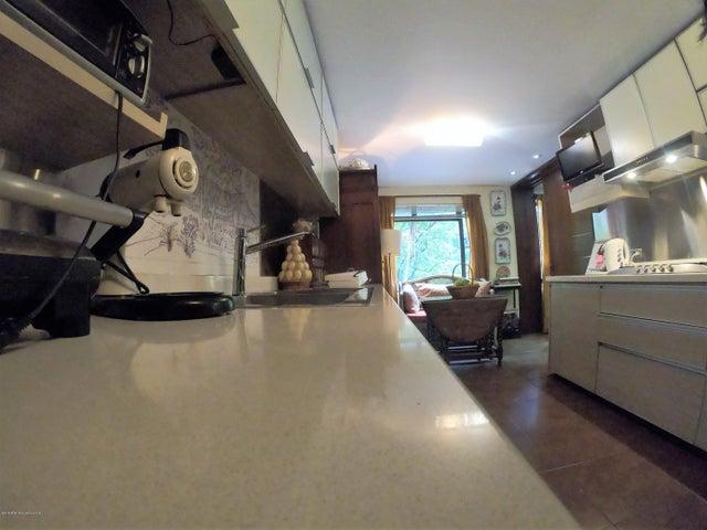 Apartamento Bogota D.C.>Bogota>Los Rosales - Venta:940.000.000 Pesos - codigo: 18-726