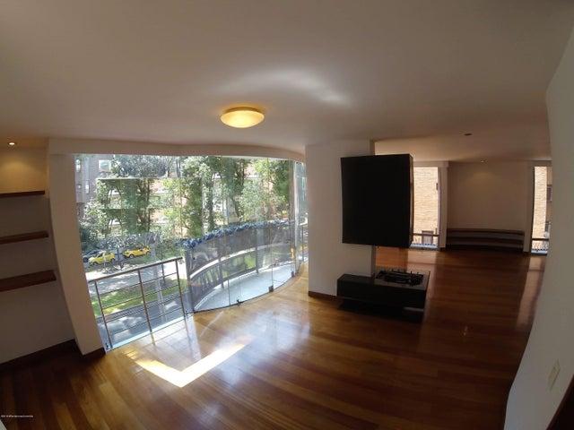 Apartamento Bogota D.C.>Bogota>Chico - Venta:1.600.000.000 Pesos - codigo: 18-743