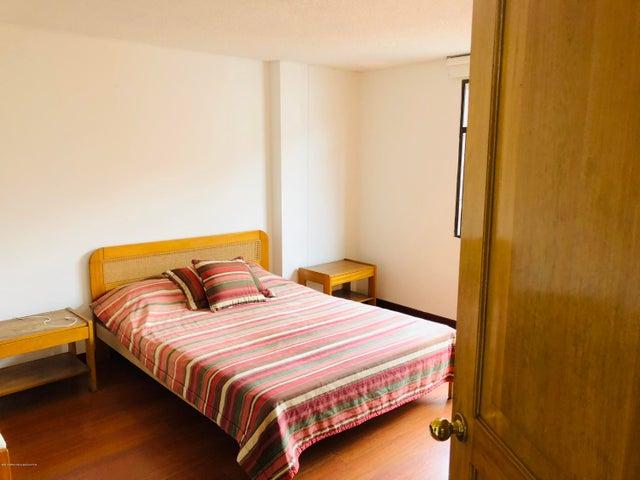 Apartamento Bogota D.C.>Bogota>Rincon del Chico - Arriendo:3.400.000 Pesos - codigo: 19-1