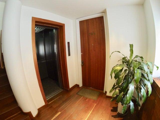 Apartamento Bogota D.C.>Bogota>Los Rosales - Arriendo:5.500.000 Pesos - codigo: 19-10