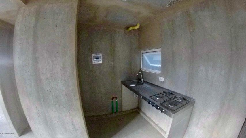 Apartamento Bogota D.C.>Bogota>Altavista - Venta:108.000.000 Pesos - codigo: 19-15
