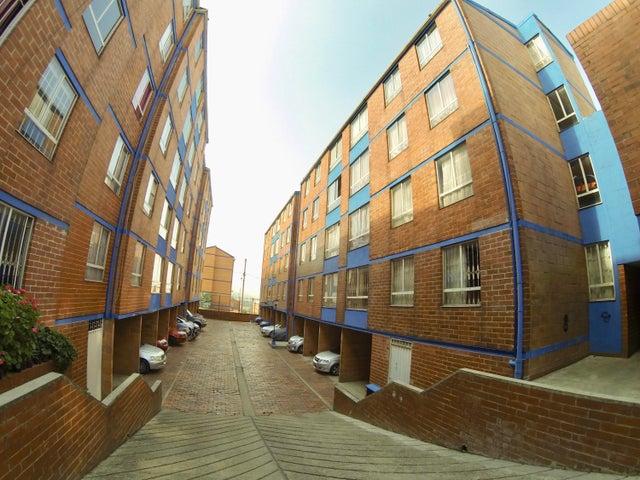 Apartamento Bogota D.C.>Bogota>Horizontes - Venta:155.000.000 Pesos - codigo: 19-17
