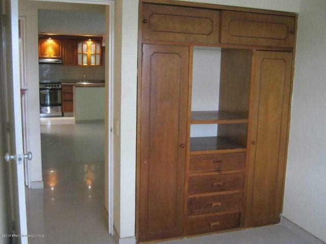 Apartamento Bogota D.C.>Bogota>San Antonio Norte - Venta:200.000.000 Pesos - codigo: 19-20
