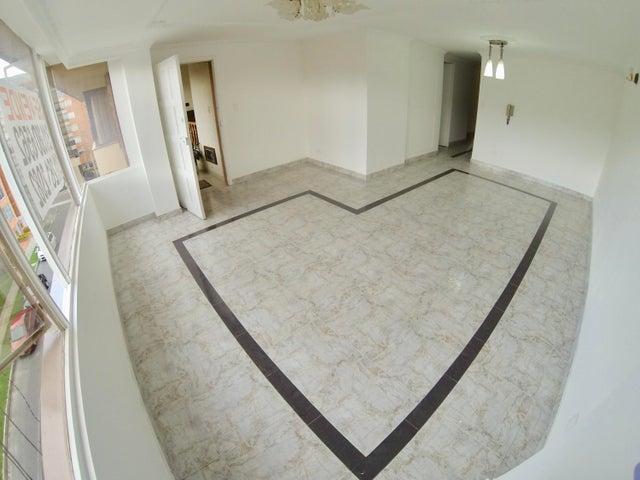 Apartamento Bogota D.C.>Bogota>Cedritos - Venta:280.000.000 Pesos - codigo: 19-22
