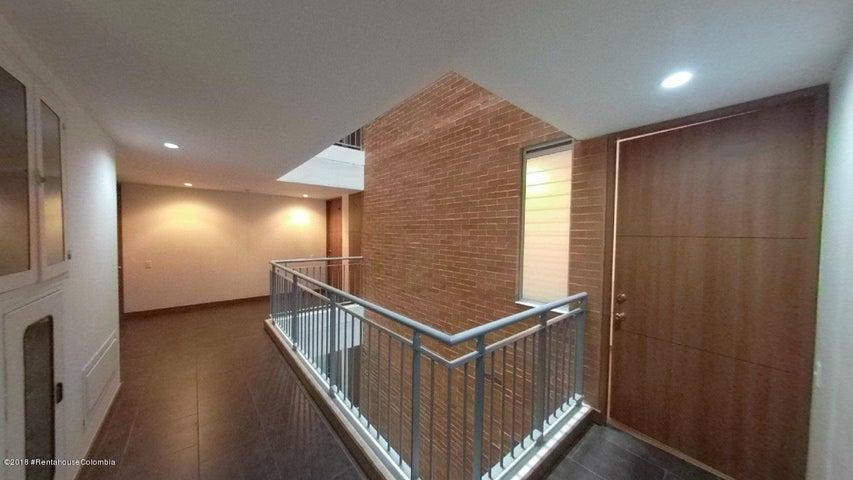 Apartamento Bogota D.C.>Bogota>Cedritos - Venta:335.000.000 Pesos - codigo: 19-26