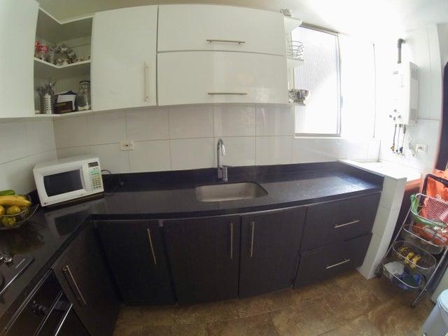 Apartamento Bogota D.C.>Bogota>Cedritos - Venta:365.000.000 Pesos - codigo: 19-28