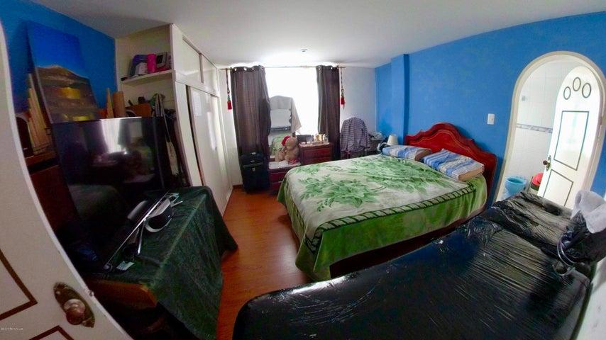 Apartamento Bogota D.C.>Bogota>Teusaquillo - Venta:380.000.000 Pesos - codigo: 19-29