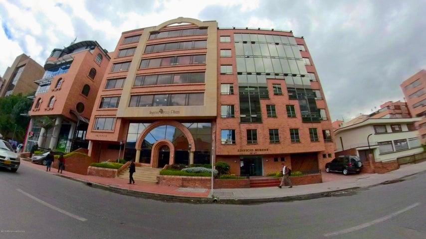 Oficina Bogota D.C.>Bogota>Chico - Venta:395.000.000 Pesos - codigo: 19-30