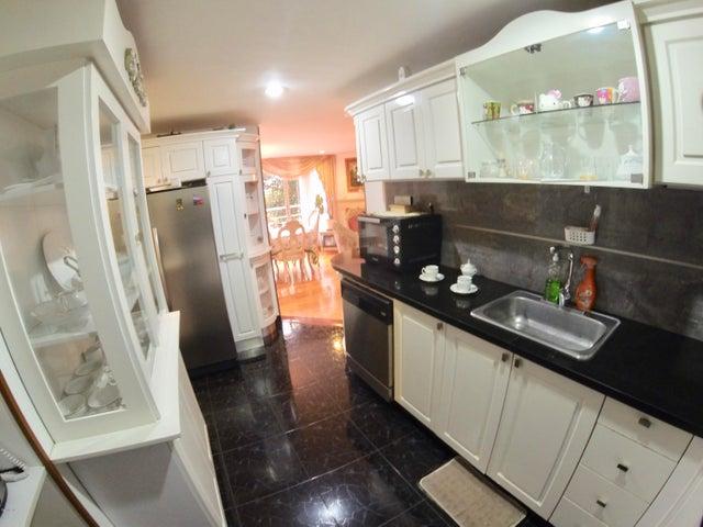 Apartamento Bogota D.C.>Bogota>Villas del Mediterraneo - Venta:450.000.000 Pesos - codigo: 19-36