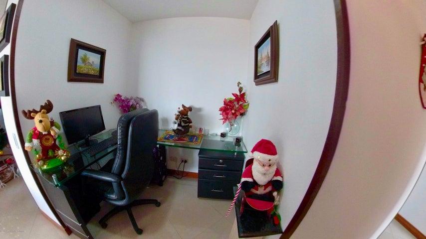 Apartamento Bogota D.C.>Bogota>Cedritos - Venta:465.000.000 Pesos - codigo: 19-37