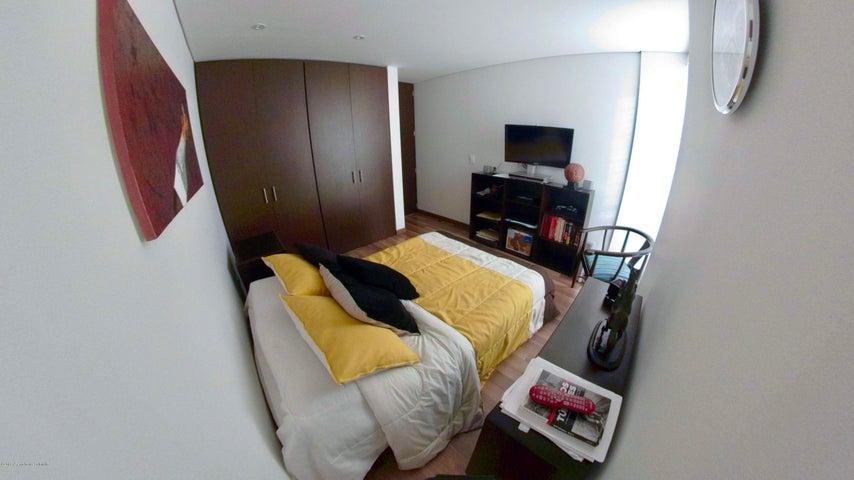 Apartamento Bogota D.C.>Bogota>Cedritos - Venta:550.000.000 Pesos - codigo: 19-38