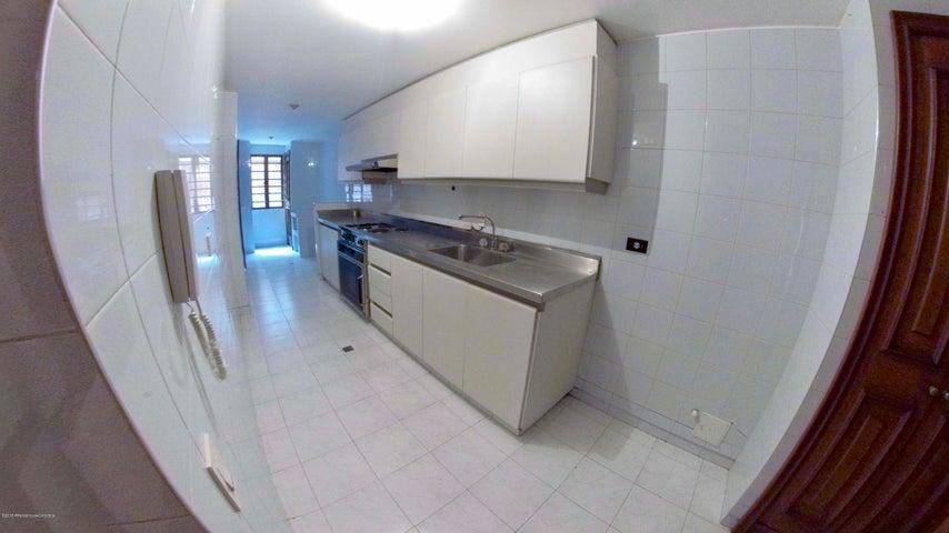Apartamento Bogota D.C.>Bogota>Chico Norte - Venta:670.000.000 Pesos - codigo: 19-39