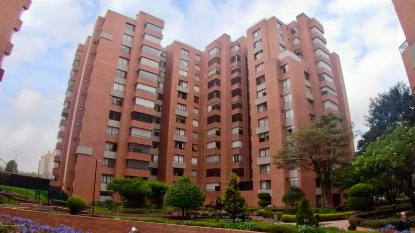 Apartamento Bogota D.C.>Bogota>La Carolina - Venta:990.000.000 Pesos - codigo: 19-45