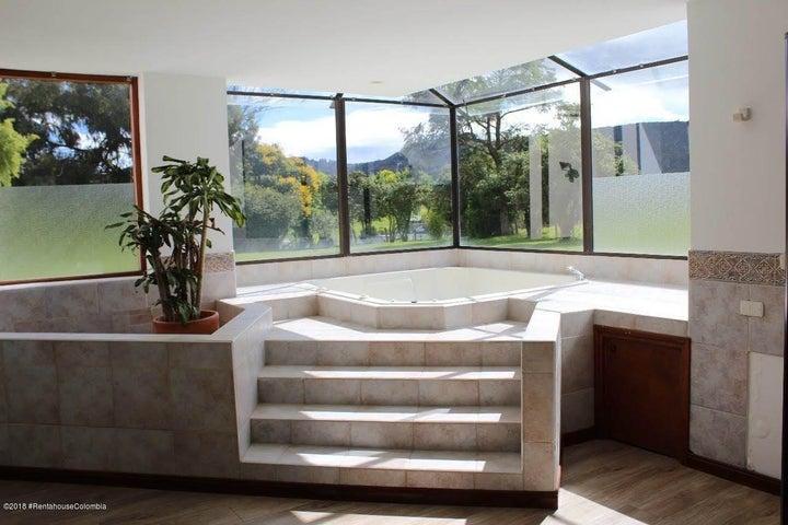Casa Cundinamarca>La Calera>Vereda San Jose - Venta:1.500.000.000 Pesos - codigo: 19-48
