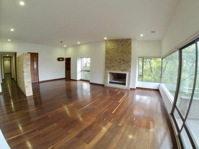Apartamento Bogota D.C.>Bogota>Los Rosales - Venta:1.800.000.000 Pesos - codigo: 19-50