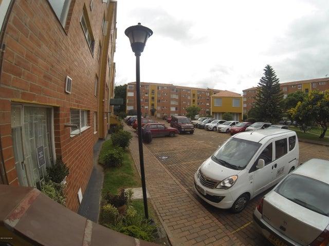Apartamento Bogota D.C.>Bogota>Pinar de Suba - Venta:250.000.000 Pesos - codigo: 19-54