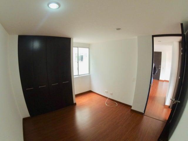 Apartamento Bogota D.C.>Bogota>Nueva Autopista - Venta:350.000.000 Pesos - codigo: 19-57