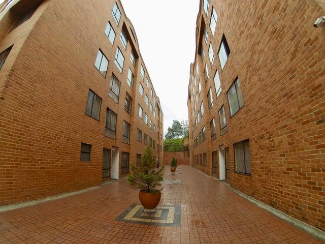 Apartamento Bogota D.C.>Bogota>Las Terrazas - Venta:360.000.000 Pesos - codigo: 19-58