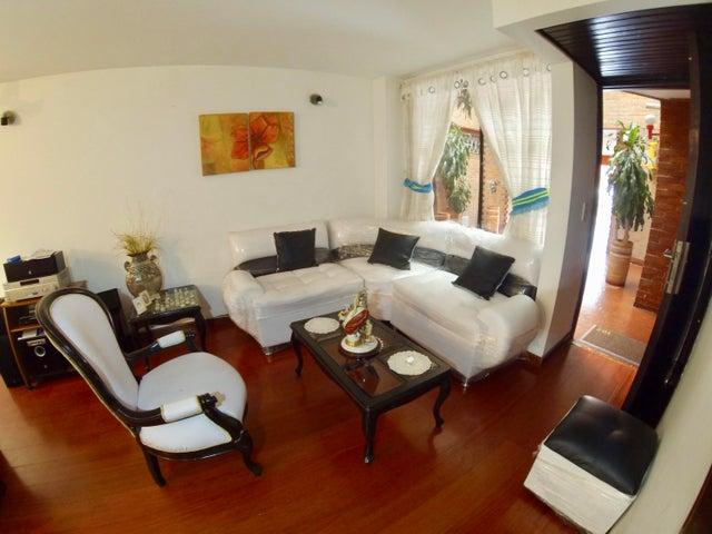 Apartamento Bogota D.C.>Bogota>Modelia - Venta:380.000.000 Pesos - codigo: 19-59