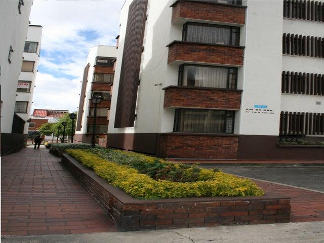 Apartamento Bogota D.C.>Bogota>Alhambra - Venta:385.000.000 Pesos - codigo: 19-60