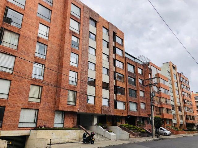Apartamento Bogota D.C.>Bogota>Rincon del Chico - Venta:580.000.000 Pesos - codigo: 19-64