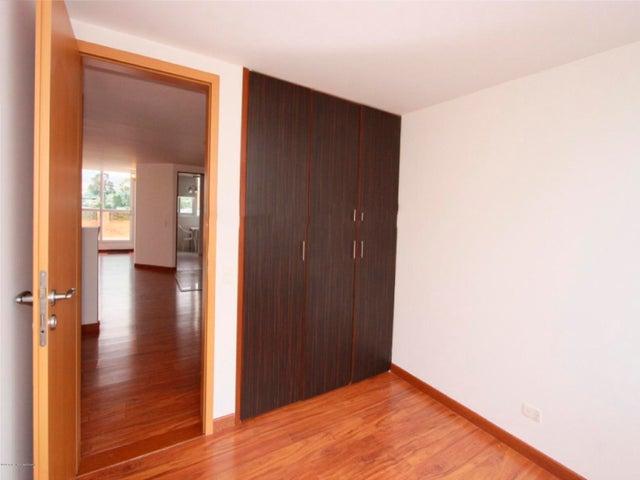 Apartamento Bogota D.C.>Bogota>Belmira - Venta:590.000.000 Pesos - codigo: 19-65
