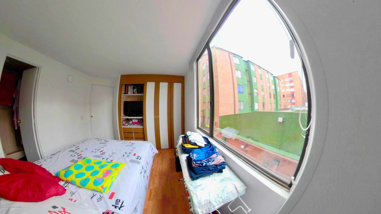 Apartamento Bogota D.C.>Bogota>Mazuren - Venta:290.000.000 Pesos - codigo: 19-66