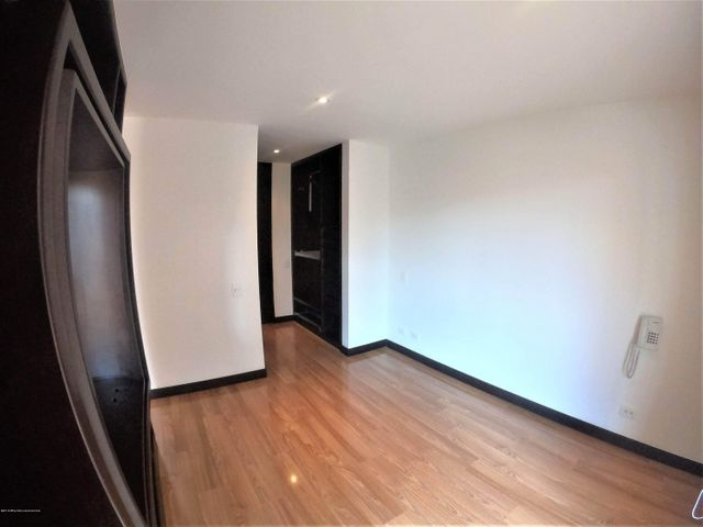 Apartamento Bogota D.C.>Bogota>La Carolina - Arriendo:1.900.000 Pesos - codigo: 19-78