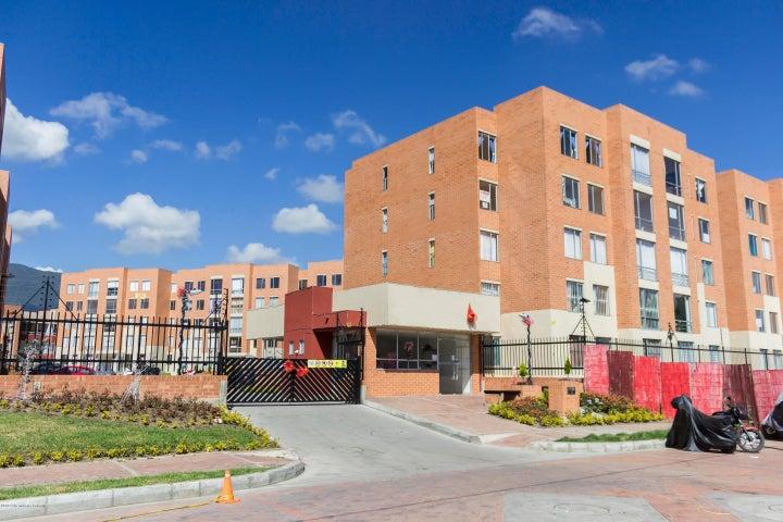Apartamento Cundinamarca>Zipaquira>Villa Maria - Venta:128.000.000 Pesos - codigo: 19-83