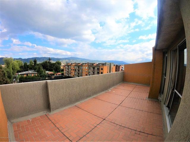 Apartamento Cundinamarca>Cajica>Vereda Canelon - Venta:220.000.000 Pesos - codigo: 19-84