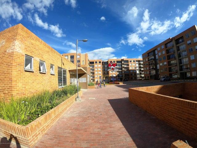 Apartamento Cundinamarca>Chia>Sabana Centro - Venta:420.000.000 Pesos - codigo: 19-88