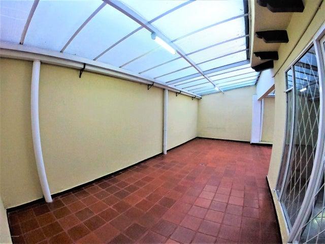 Casa Cundinamarca>Cajica>Vereda Canelon - Venta:490.000.000 Pesos - codigo: 19-94